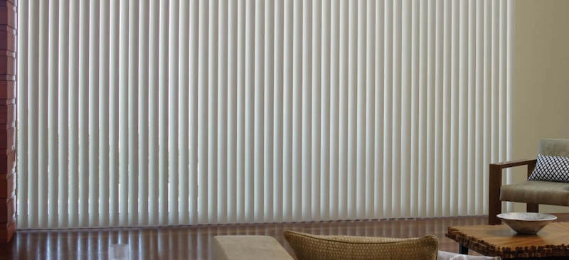 vertical blinds las vegas
